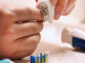 Cách bảo quản đồ trang sức