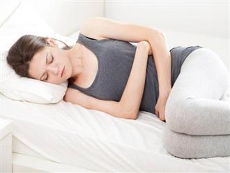 Cách chữa đau bụng kinh nhanh nhất mà hiệu quả dài lâu