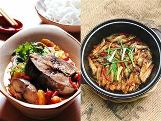 Cách làm 3 món cá kho đơn giản cho bữa cơm cuối tuần, chồng con nức nở khen ngon
