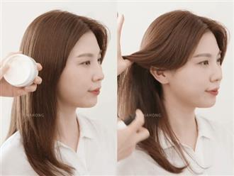 """6 cách làm phồng tóc siêu đơn giản, chị em không biết thì đừng trách sao mình để kiểu tóc nào cũng """"quê kiểng"""""""