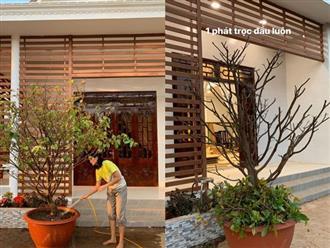 H'Hen Niê khoe nhà mới khang trang xây tặng ba mẹ tại quê nhà sau bao năm 'cày cuốc'