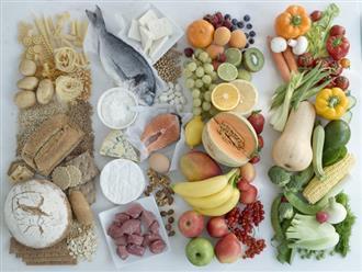 'Cân đo' 5 chế độ ăn kiêng giảm cân 'hot' nhất hiện nay
