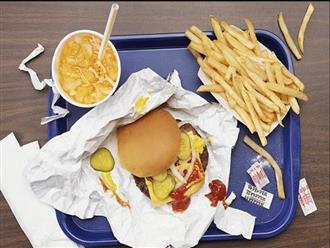 Cẩn trọng không lại rước vào thân những bệnh ung thư đường tiêu hóa từ chính chuyện ăn uống của bạn