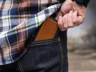 Cảnh báo: Thói quen mà nam giới rất hay mắc phải nhưng lại không ngờ gây ra nhiều tác hại xấu cho sức khỏe