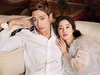 'Cặp đôi vàng' Kim Tae Hee và Bi Rain hạnh phúc đón con gái thứ 2 chào đời