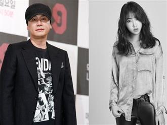 Câu nói xúc phạm 'con xấu thật đấy' từ ông chủ YG dành cho Minzy: Knet nổi cơn thịnh nộ!
