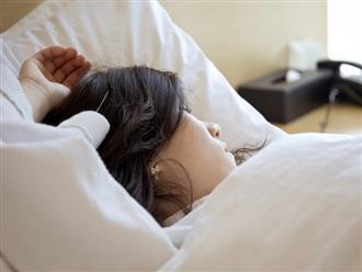 Chăm dưỡng da chưa đủ, phải ngủ đúng 2 tư thế này mới giúp trẻ lâu