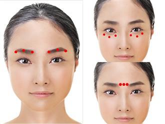 Chăm sóc mắt theo cách của người Nhật để trẻ hơn 10 tuổi