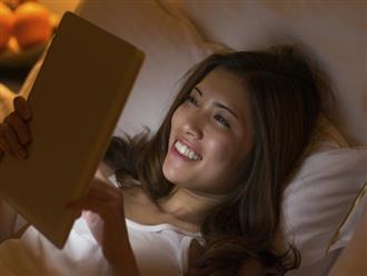 Chẳng may thức giấc giữa đêm thì tuyệt đối đừng làm những điều này kẻo rước bệnh vào người