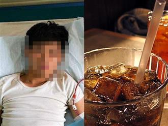 Chàng trai mới 22 tuổi đã phải chạy thận cả đời, bác sĩ cảnh báo 2 thói quen của giới trẻ nếu không bỏ sớm thì sẽ sinh bệnh