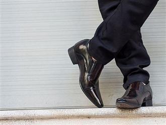 Chàng trai trẻ bị sốt 4,5 ngày không khám, tới viện khiến bác sĩ giật mình khi cởi giày ra