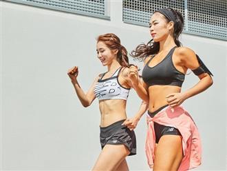"""Chạy bộ giảm cân: có 6 tips bạn cần """"thuộc nằm lòng"""" để đạt hiệu quả nhanh hơn"""