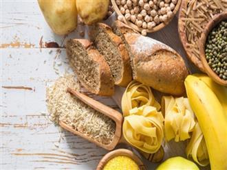 Chế độ ăn siêu carb được coi là cũng đem lại hiệu quả giữ dáng tuyệt vời và những điều bạn cần biết nếu định thử