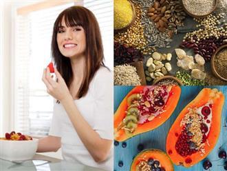 Chỉ ăn thêm rau là không đủ, hãy thực hiện các bước sau để đối phó với chứng bệnh táo bón
