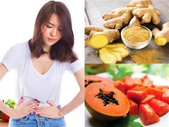 Chị em bị đau bụng kinh nên ăn gì để giảm đau nhanh nhất
