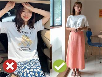 """Chị em ngoài 30 tuổi mà mặc 4 items này, thế nào cũng bị chê """"già rồi còn làm lố"""""""