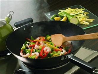 Chị em phải biết: Nếu bỏ qua 7 chi tiết này khi nấu nướng, ung thư sẽ tìm đến ngay