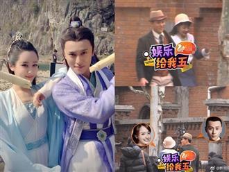 """Chia tay Dương Tử mới được 6 tháng, mỹ nam """"Tru Tiên"""" đã hẹn hò với người mới?"""