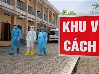 Chiều mùng 4 Tết, Việt Nam ghi nhận 40 ca mắc mới COVID-19