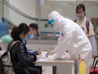 Tối 25/8, thêm 7 ca nhiễm Covid-19 mới, Việt Nam có 1.029 bệnh nhân