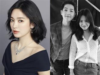 Chính thức ly hôn sau tuyên bố của tòa án, phía đại diện Song Hye Kyo lên tiếng về việc phân chia tài sản 2000 tỷ