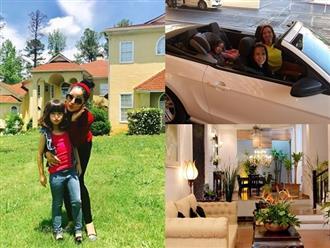 Choáng với khối tài sản 'khủng' của hai nữ danh hài: Thúy Nga sở hữu nhà triệu đô, Việt  Hương cũng chẳng kém cạnh