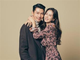 """Chối """"đây đẩy"""" chuyện yêu nhau nhưng Son Ye Jin lại có mối liên hệ âm thầm với gia đình Hyun Bin thế này đây?"""