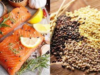 Chống viêm mạnh mẽ, giúp cơ thể khỏe đẹp từ trong ra ngoài nhờ bổ sung những thực phẩm này