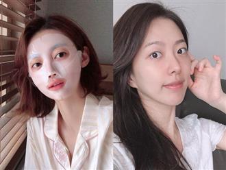 Chưa thấy hiệu quả từ quy trình skincare, bạn tỉnh táo làm 4 điều sau thì chắc chắn có được làn da đẹp như mơ