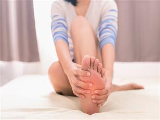 """Chuột rút hoặc đau nhức cơ sau khi làm """"chuyện ấy"""": Có nhiều nguy cơ bệnh sinh dục mà bạn cần phải để ý"""