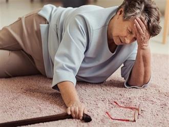 Chuyên gia sức khỏe cảnh báo 2 thời điểm trong ngày dễ bị đột quỵ nhất