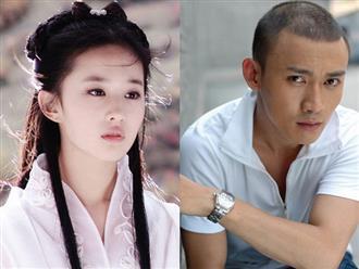 Chuyện xưa chưa kể: Nhiếp Viễn từng trượt vai Dương Quá vì bị Lưu Diệc Phi chê xấu