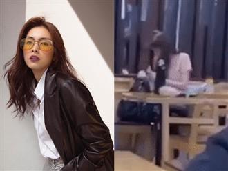 Clip quay lén làm lộ rõ nhan sắc thật của Tăng Thanh Hà, danh xưng 'ngọc nữ màn ảnh' có xứng?