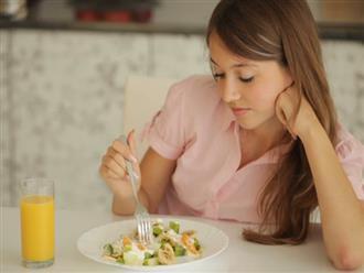 Cô gái 18 tuổi mắc bệnh gan nhiễm mỡ chỉ vì kiêng ăn một chất quan trọng trong bữa ăn hàng ngày