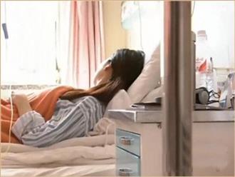 Cô gái bị xuất huyết dạ dày vì suốt 5 năm giảm cân theo cách chị em đua nhau làm