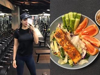 Cô gái Hàn Quốc chia sẻ 6 nguyên tắc thiết thực giúp giảm 14 kg sau 3 tháng