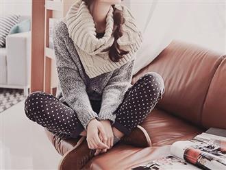 Con gái nên cẩn thận với những căn bệnh vùng kín rất dễ gặp phải khi trời lạnh