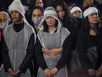 Con gái NSƯT Vũ Mạnh Dũng đau đớn khi nhắc về hung thủ sát hại bố