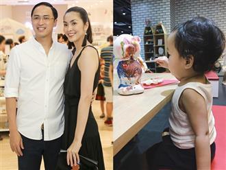Con trai quyết 'cướp' mẹ Tăng Thanh Hà từ tay bố với lý do không thể ngờ, Louis Nguyễn chỉ biết 'câm nín'