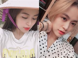 """Công thức makeup thường ngày của Hoàng Thùy Linh sẽ giúp bạn biết thế nào là """"đẹp rạng ngời mà không chói lóa"""""""
