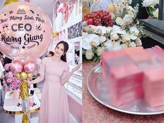 Công ty mỹ phẩm do Hương Giang làm CEO bị chỉ trích vì lợi dụng nơi linh thiêng để PR, đại diện giải thích liệu có hợp lý?