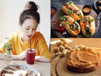 Cứ ăn mãi những thực phẩm này thì đừng trách tại sao bụng ngày càng béo, eo chỉ toàn mỡ thừa