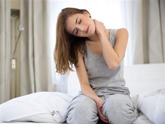 Cứ nằm ngủ kiểu này thì đừng hỏi sao bạn luôn bơ phờ mệt mỏi mỗi sáng tỉnh dậy
