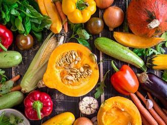 """Cứ tưởng ăn nhiều rau củ quả sẽ giảm cân nhưng vẫn có loại khiến chị em """"mập ú"""" lên đây này"""