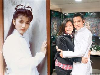 Cuộc đời sóng gió của ngọc nữ TVB từng khiến Lưu Đức Hoa đơn phương