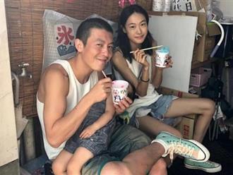 Cuộc sống lặng lẽ của Trần Quán Hy bên vợ siêu mẫu và con gái