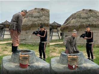 Cười chảy nước mắt trước những cú lừa triệu đô trong phim cổ trang Trung Quốc