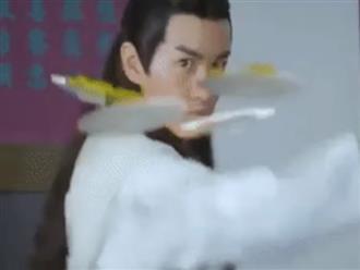 Cười tụt quần trước những pha kỹ xảo 'giả trân' trong phim Trung Quốc