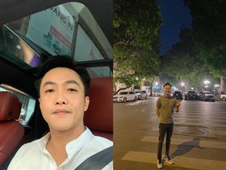 Cường Đô la khoe ảnh bảnh bao nhưng dân mạng chỉ chú ý vào bình luận cực phũ của bà xã Đàm Thu Trang