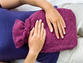 Cứu cánh cho chị em hay bị đau bụng kinh: Phương pháp giảm đau hiệu quả, dễ làm lại không tốn kém